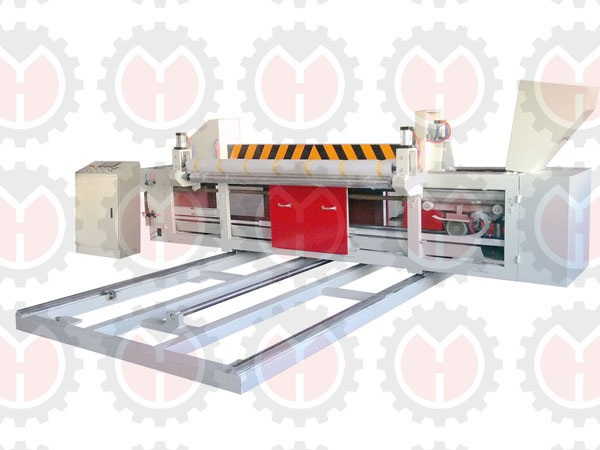 Horizontal Sawing Machine